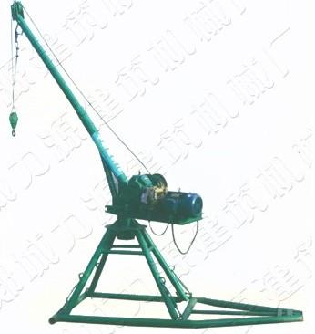室外吊Ⅱ型吊机