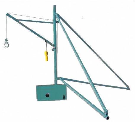 室内外两用小吊机吊运机